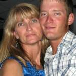 Barb and Travis Marcotte
