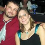 Jake and Kaylene