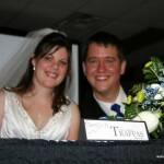 Mr and Mrs Traffas