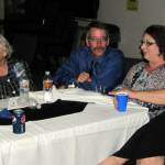 Ruth Marcotte, Walter Marcotte and Maggie Marcotte