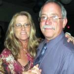 Shirley and Steve Marcotte