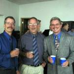 Walter Steve and Stan Marcotte